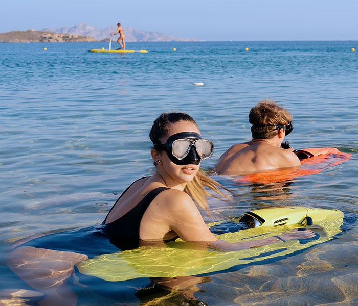buy water sports gears